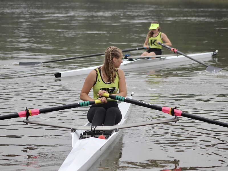 Elite Rowing Camps